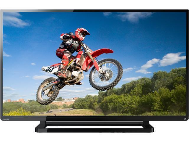"Toshiba 40"" 1080p LED-LCD HDTV - 40L1400UC"