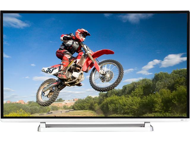 "Toshiba 40"" 1080p ClearScan 120Hz LED-LCD HDTV - 40L3400UC"