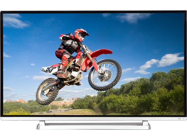 "Toshiba 40"" 1080p 120Hz LED-LCD HDTV - 40L2400U"