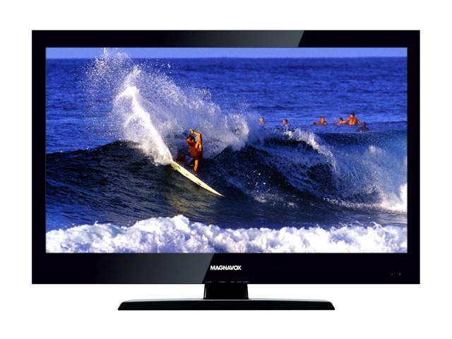 "Magnavox 32"" Class (31.5"" Measured) 720p LCD HDTV 32MF301B/F7"