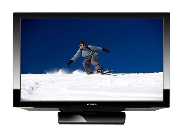 """SANSUI Sansui 40"""" 1080p LCD HDTV HDLCD4050"""