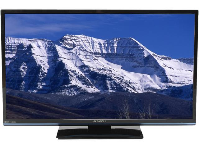 "Sansui 29"" 720p 60Hz LED-LCD HDTV SLED2900"