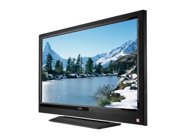 "Vizio 37"" 1080p 60Hz LCD HDTV VO370M"