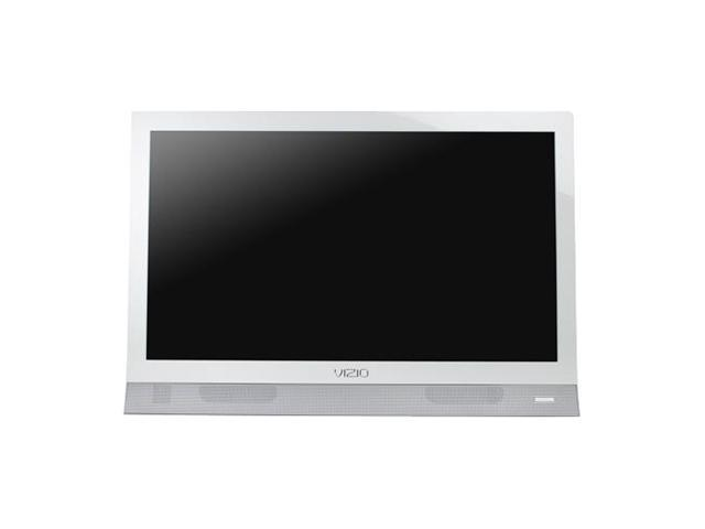 "Vizio 26"" 720p 60Hz White LED-LCD HDTV M260VA"