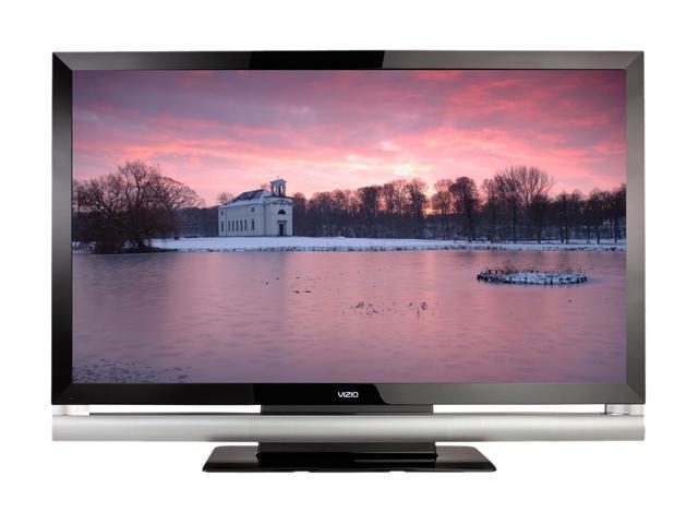 "Vizio 55"" Class (54.6"" Diag.) 1080p 240Hz LED-LCD HDTV VF551XVT"