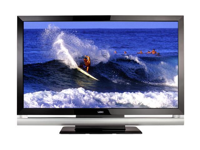 "Vizio 55"" Class (54.6"" Diag.) 1080p 240Hz LED-LCD HDTV VF552XVT"