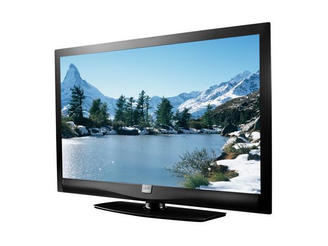VIZIO M470VT 47-inch 1080p 120 Hz Razor LED-LCD HDTV, Black