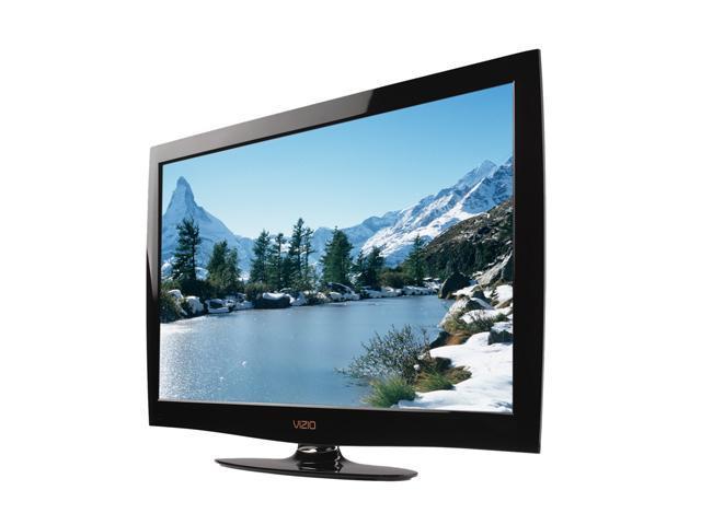 "Vizio 37"" 1080p 60Hz LED-LCD HDTV M370NV"