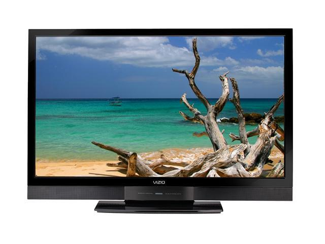 "Vizio 47"" Class (46.96"" Diag.) 120Hz LCD HDTV SV470M"
