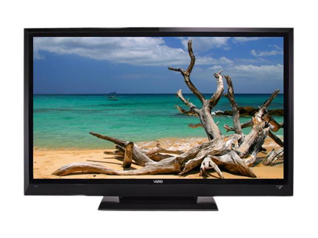 """Vizio 55"""" 120Hz LCD Smart TV E552VLE"""