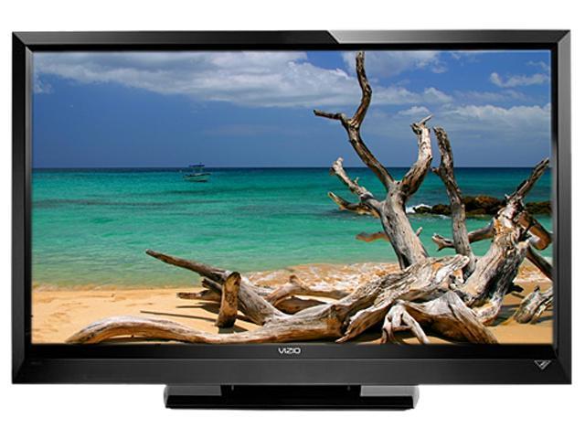 "Vizio 55"" 1080p 120Hz LCD HDTV E552VL"