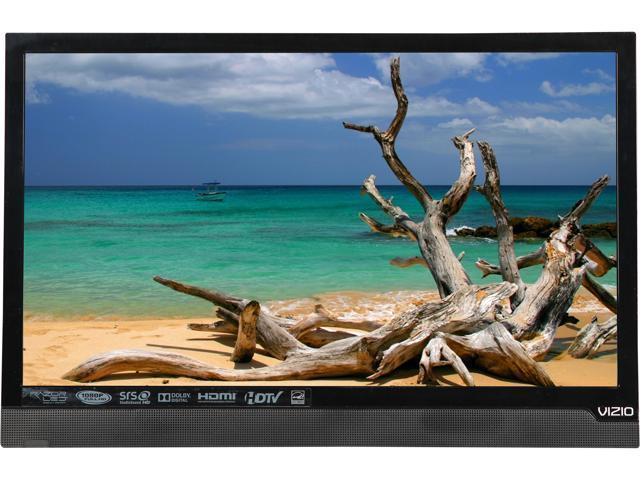 """Vizio 22"""" Class (21.53"""" Diagonal) 60Hz LCD HDTV - E221-A1"""
