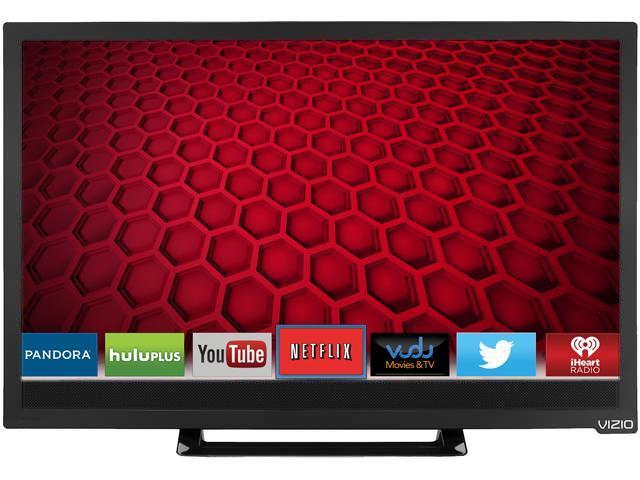 """Vizio 23"""" 720p 60Hz LED-LCD HDTV - E231I-B1"""