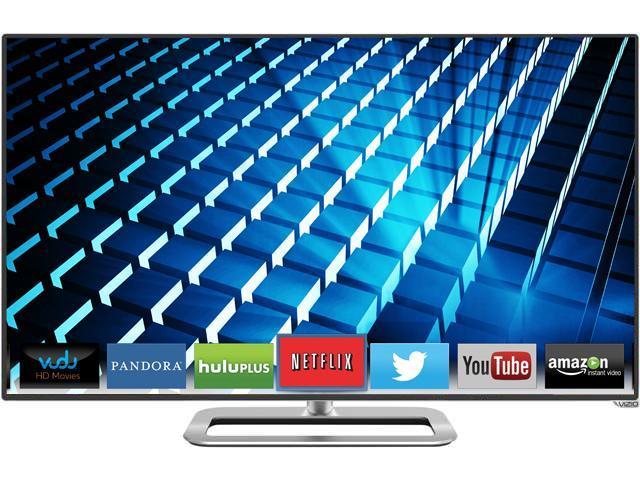 "Vizio 42"" 1080p LED-LCD HDTV - M422I-B1"