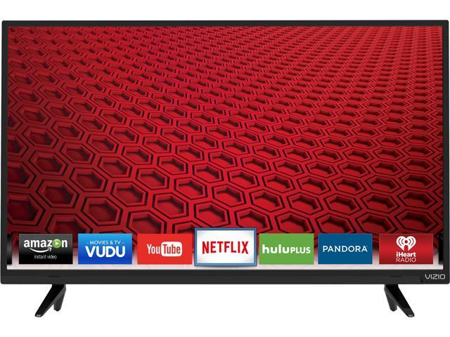 "VIZIO E32h-C1 32"" Class 720p 60Hz Smart LED HDTV"