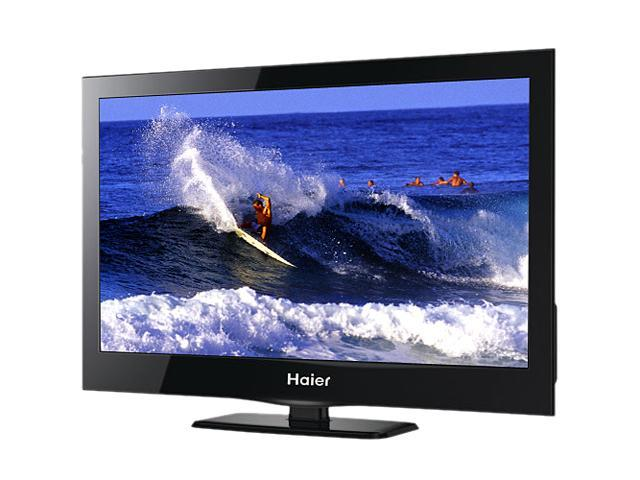 "Haier 24"" 1080p 60Hz LED HDTV LE24C2380"
