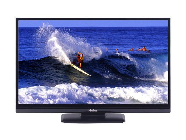 """Haier 39"""" 1080p 60Hz LED HDTV LE39D2380"""