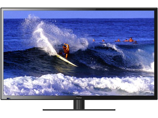 "Haier 40"" 1080p 120Hz LED-LCD HDTV - LE40D3281"
