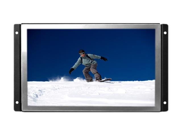 PYLE PLVW10IW 10.4-Inch In-Wall Mount TFT LCD Flat Panel Monitor w/VGA Input