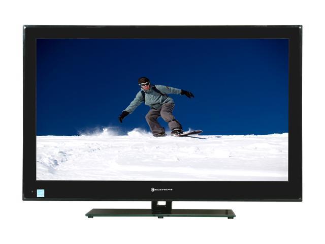 "ELEMENT 40"" 1080p 120Hz LED-Backlit LCD HDTV ELEFW402"