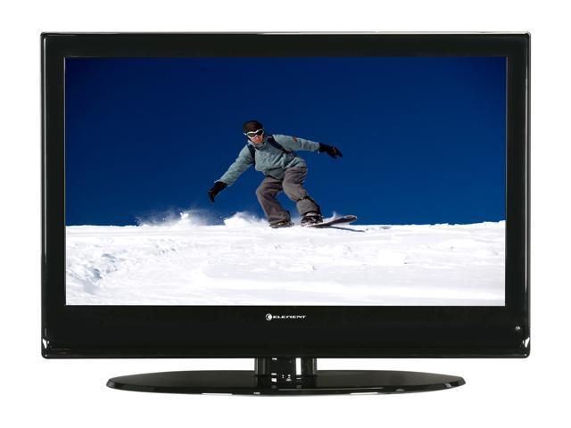 "Element 37"" 1080p 60Hz LCD HDTV ELDFW374"