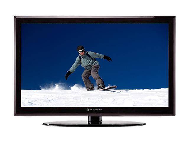 "Element 46"" 1080p 60Hz LCD HDTV ELDFW462"
