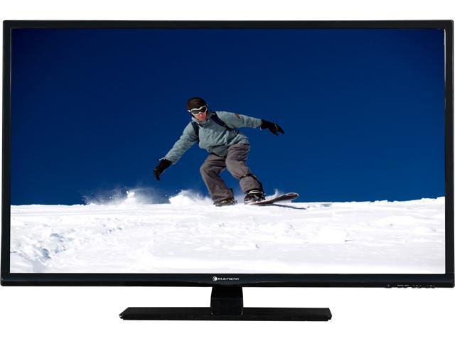 """ELEMENT 40"""" 1080p LED-LCD HDTV - ELEFW401A"""