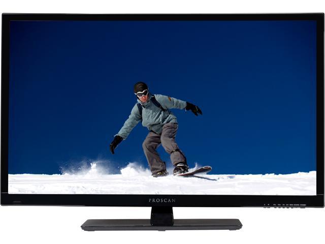 "Proscan PLDVD3213A 32"" HD LED TV/DVD COMBO"