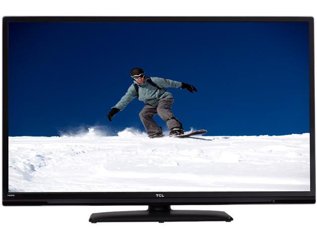 "TCL 50"" 1080p Clear Motion Index 120Hz LED-LCD HDTV - LE50FHDE3010T"