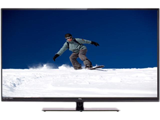 "TCL 50"" 1080p Clear Motion Index 120Hz LED-LCD HDTV - LE50FHDE3010M"