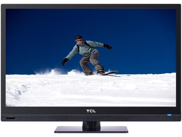 "TCL 23"" 720p 60Hz LED-LCD HDTV - 23F3300"