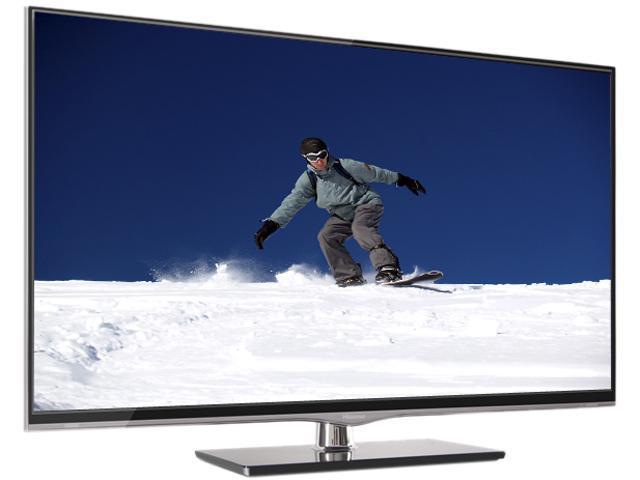"""Hisense 50"""" 1080p 120Hz LED-LCD HDTV 50K610GW"""