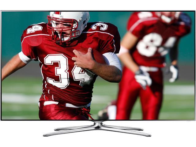 "Samsung 65"" Class (64.5"" Diagonal size) 1080p 240Hz LED-LCD HDTV - UN65F7100AFXZA"