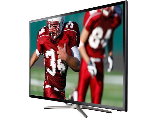 "Samsung 50"" Class (49.5"" Diagonal size) 1080p 60Hz LED-LCD HDTV - UN50F5500AFXZA"