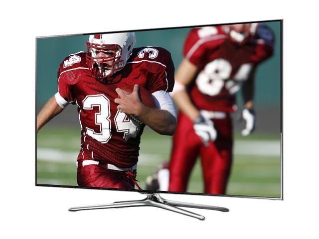 "Samsung 7100 46"" Class (45.9"" Diagonal size) 1080p 240Hz LED-LCD HDTV - UN46F7100AFXZA"