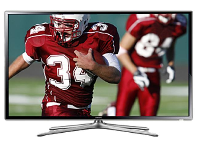 "Samsung 55"" 1080p 120Hz LED TV - UN55EH6030"