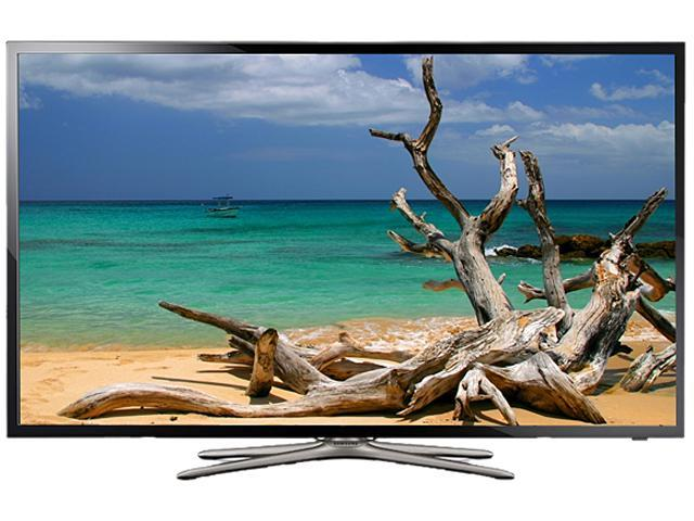 "Samsung 50"" 1080p Smart TV With Web Browzer - UN50F5500"