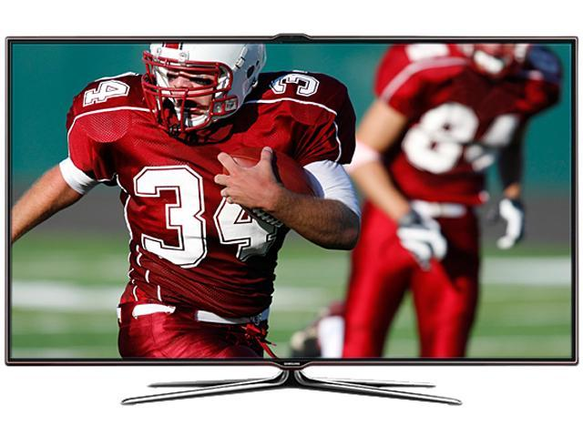 """Samsung 60"""" Class (60"""" Diag.) 1080P 240Hz 3D LED TV - UN60ES7500FXZA"""