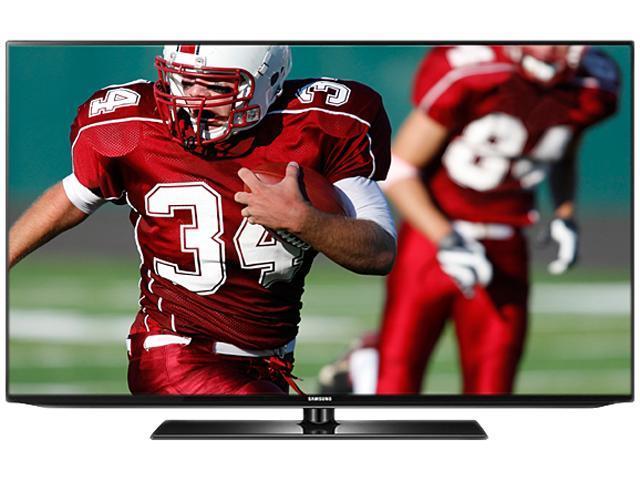 """Samsung 50"""" Class (49.5"""" Diag.) 1080p 60Hz LED HDTV - UN50EH5000FXZA"""