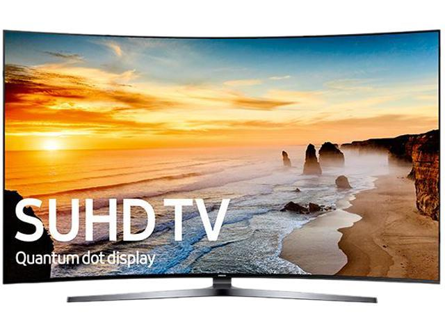Samsung UN78KS9800FXZA 78-Inch 2160p 4K SUHD Smart Curved LED TV - Black (2016)