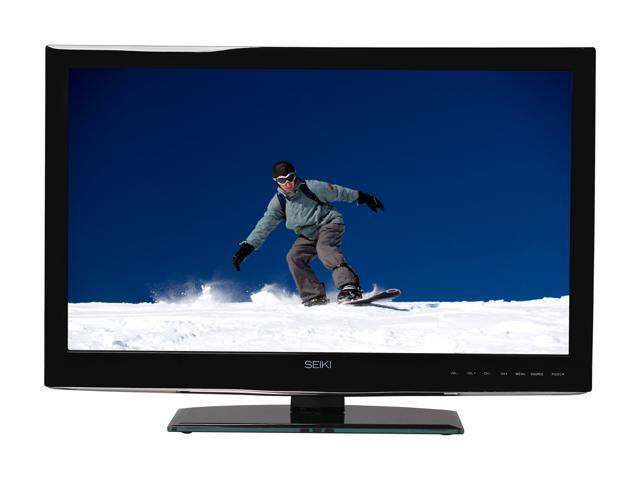 "Seiki 24"" 1080p 60Hz LED-LCD HDTV SE241TS"