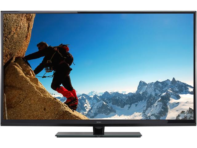 """Seiki 50"""" 4K 120Hz LED TV SE50UY04"""