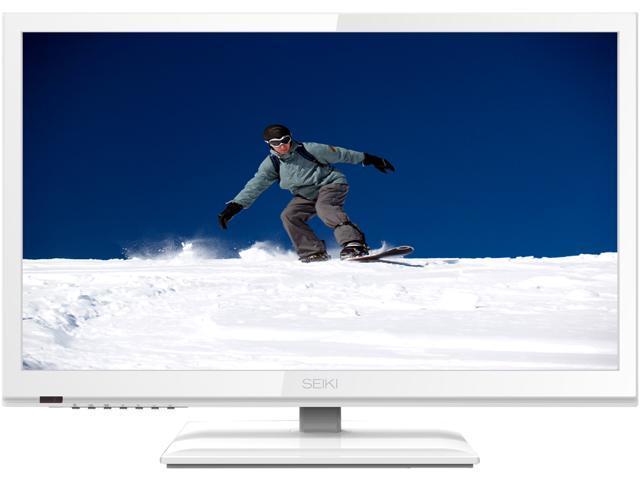"Seiki 24"" 1080p LED-LCD HDTV - SE24FE01-W"