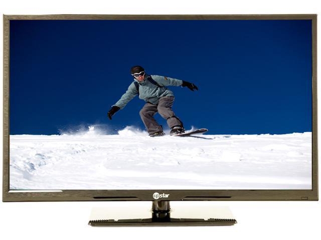 "UpStar 31.5"" LED-LCD HDTV - P32EWY"