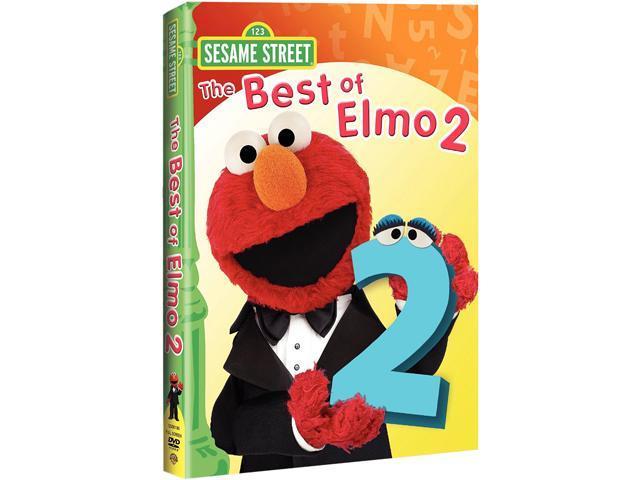 Sesame Street: Best of Elmo 2