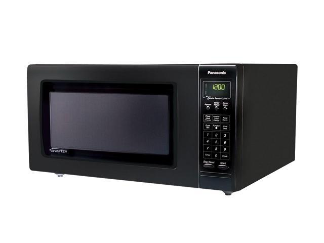 Panasonic 1.6 Cu. Ft. Microwave Oven NN-H765BF