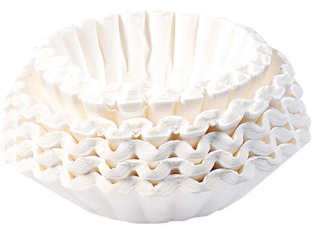 Bunn BCF-250 12-Cup Commercial Coffee Filters (250 pieces)