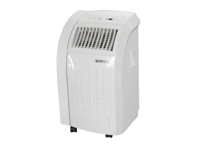 Sunpentown TN-09E 9,000 Cooling Capacity (BTU) Portable Air Conditioner