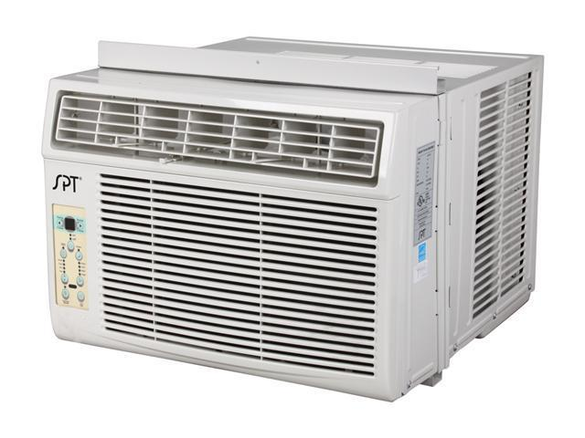 Sunpentown WA-1011S 10,000 Cooling Capacity (BTU) Window Air Conditioner