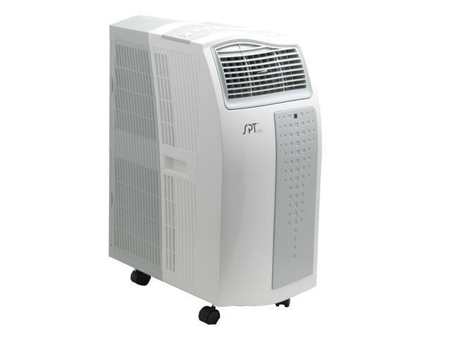 Sunpentown WA-1410E 14,000 Cooling Capacity (BTU) Portable Air Conditioner